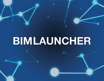 BIM Launcher Business Cards