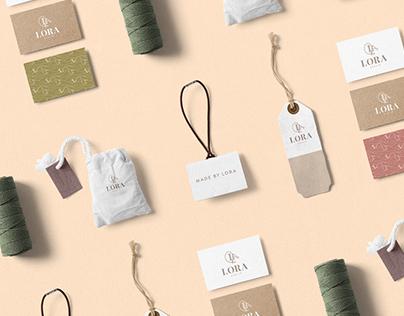Lora Atelier | Branding