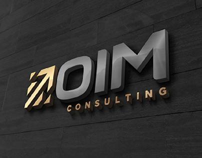 OIM Re-Brand