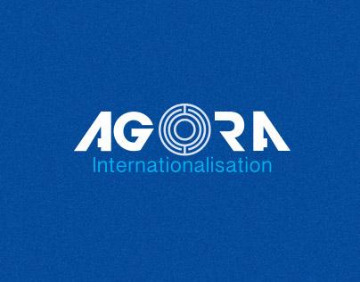 Agora Internationalisation