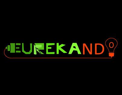 Logomarca Eurekando