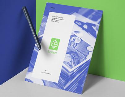 BONUN | Diseño de Identidad