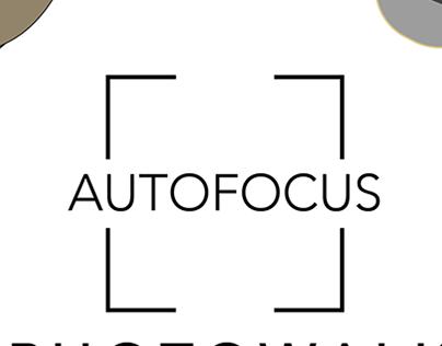 Autofocus Graphic Designs Spring 2017