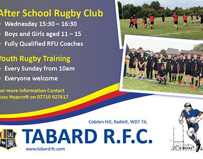 Tabard Rugby Club