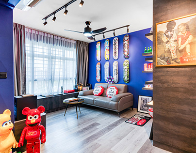 20 Holland Dr by Butler Interior