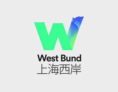 WEST BUND — logo & brand identity design