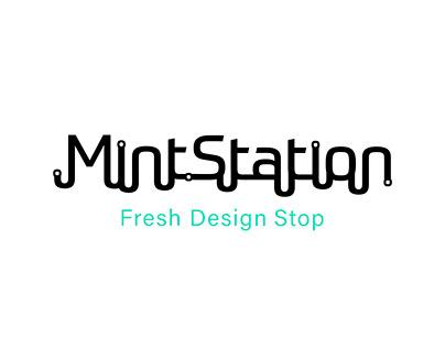 Showreel of Mint Station