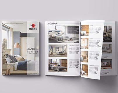 Design Catalogue funiture