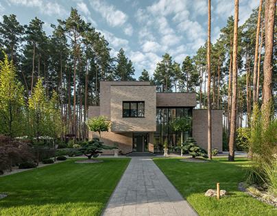 BST House