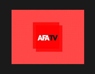 AFA TV 2018/2019