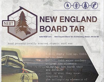 New England Board Tar