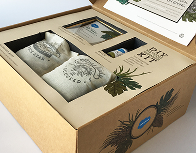 Grow Your Marketing Direct Mail Kit