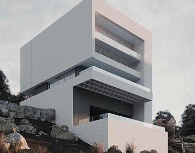 ELEMENT HOUSE
