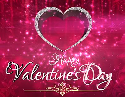Valentine's Ident