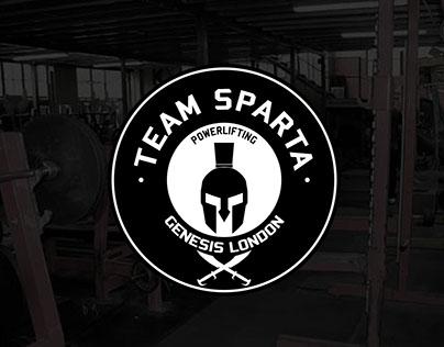 Team Sparta Powerlifting