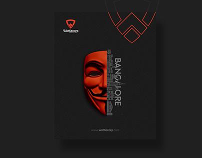 Wattlecorp cybersecurity (Social Media)