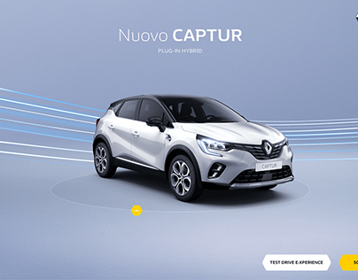 RENAULT - Electric Mobility