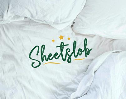 Sheetslob