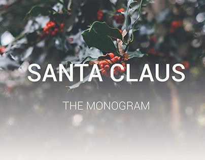 Santa Claus || The Monogram