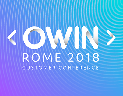 Objectway / OWIN18 Customer Conference