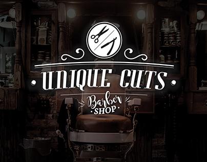 UNIQUE CUTS Barber Shop