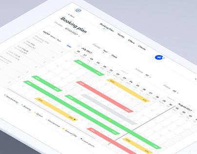 B2B SaaS Platform