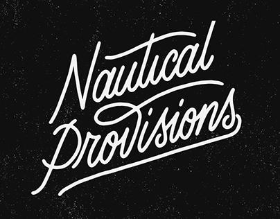 Nautical Provisions