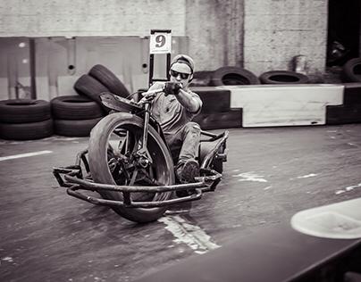 Drift Trikes NZ Photoshoot