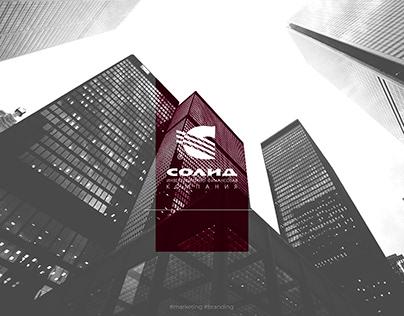 Rebranding for @solid.broker