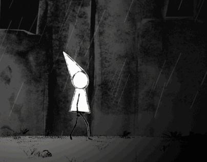 September Rain - Animation