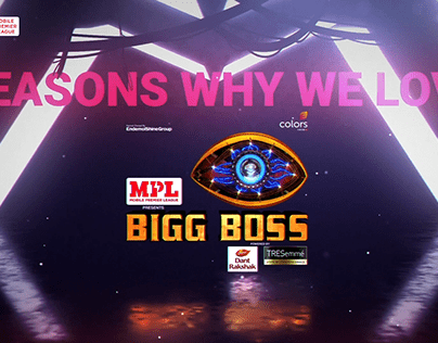Reasons why we love Bigg Boss