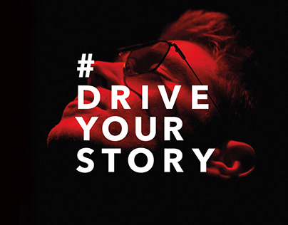 Carrera Eyewear // #Driveyourstory