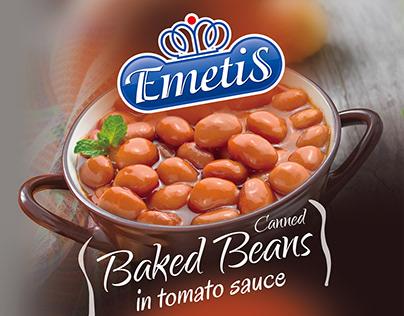 Emetis - Packaging Design - Photography