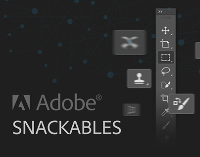 Adobe Snackables