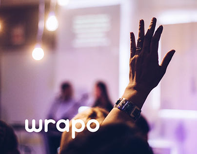 Wrapo - Event Mobile App