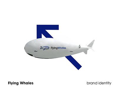 Branding   Flying Whales