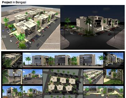 Project in Bengazi