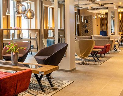 Real estate Project MAseven Apartment Hotel Schatzbogen