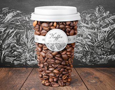 Ingredient Visuals - Coffee, Blueberry, Beer