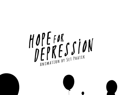 Hope for Depression