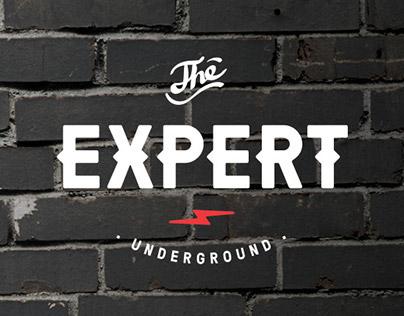 The Expert Underground