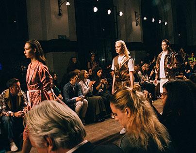 Portugal Fashion // Olimpia Davide