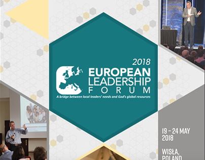 Marketing  2018 European Leadership Forum
