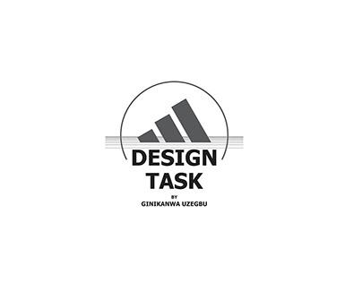 Adidas Design Academy 2019