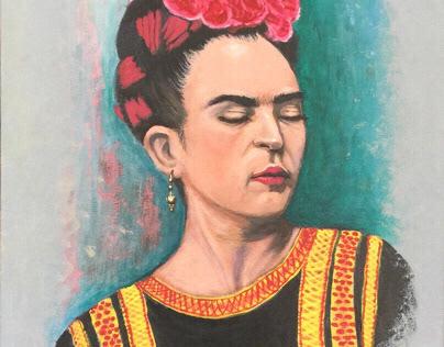 Frida # 2