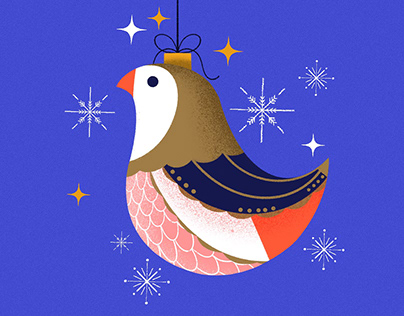 Christmas Decorations Series 2020