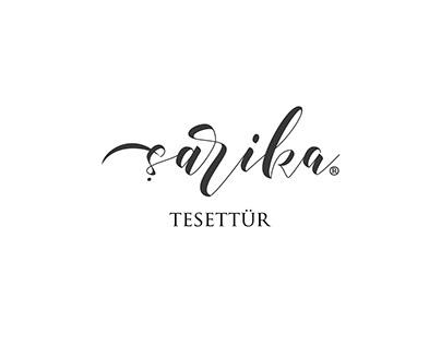 Şarika Tesettür Brand Design