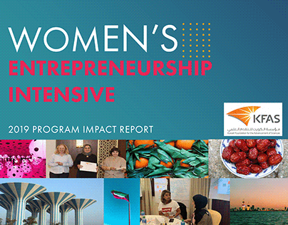 Kuwait Women's Entrepreneurship Intensive
