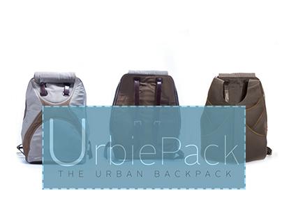 The UrbiePack