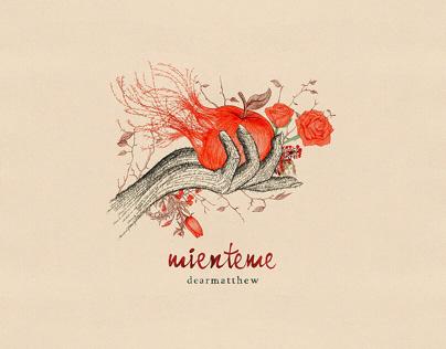 Dear Matthew CD cover